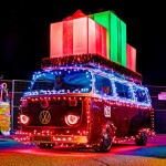 T2 Rosso - Christmas Style
