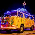 T2 Giallo - Christmas Style