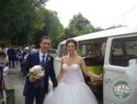 Gli sposi!